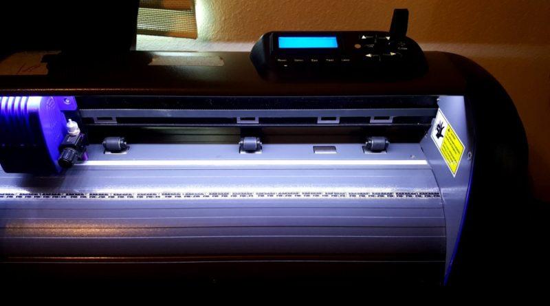 USCutter TITAN 2 review - Heatbusiness com