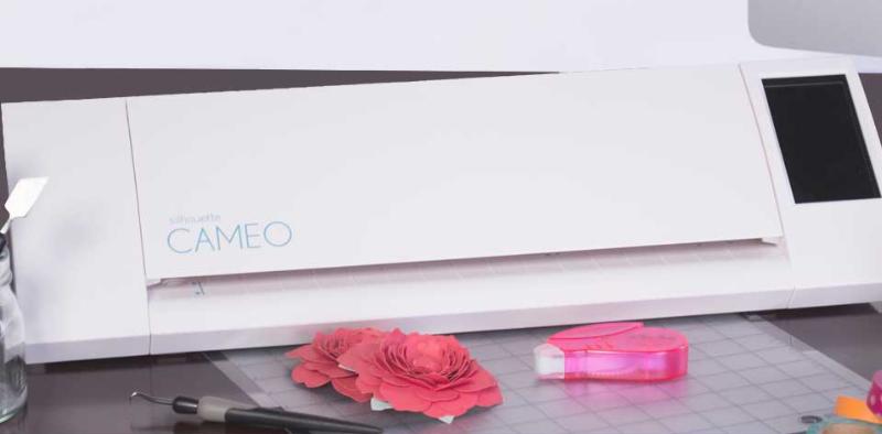 Silhouette Cameo machines reviews