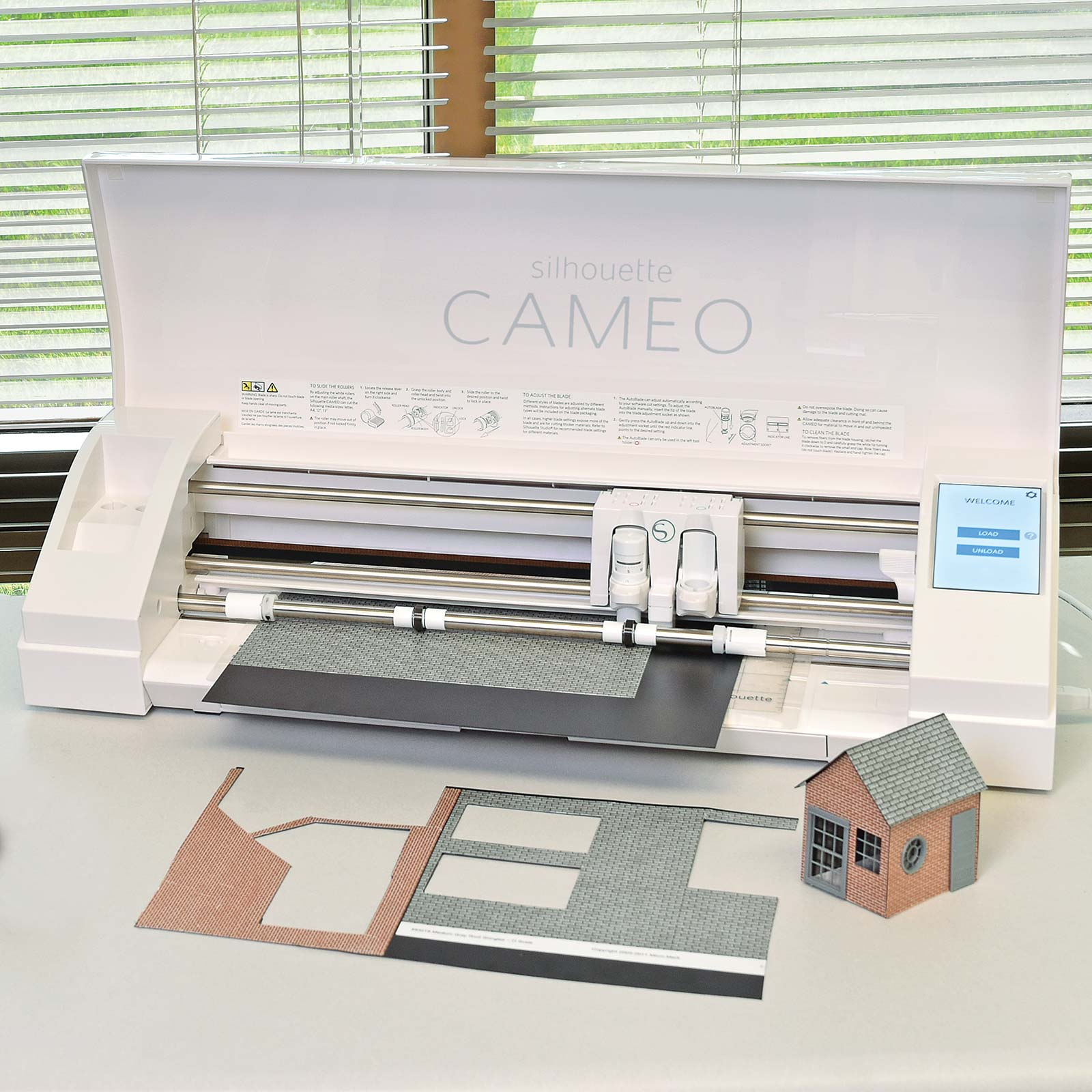 How To Cut Heat Transfer Vinyl With Silhouette Cameo 3